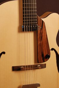 Andersen Stringed Instruments
